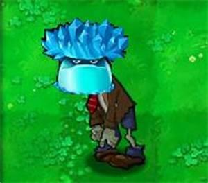 Image - Ice-shroom zombie.JPG - Plants vs. Zombies ...