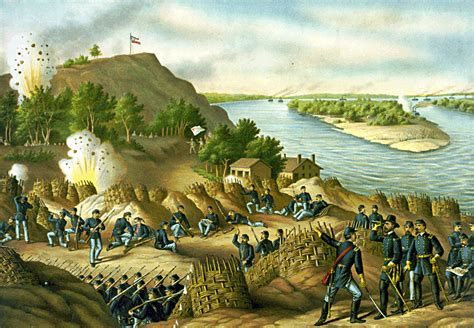 what is the meaning of siege siege of vicksburg
