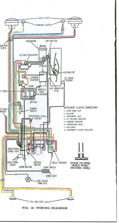 Wiring Harnes For Jeep Cj5 by Help With Wiring Cj5 1969 Jeepforum