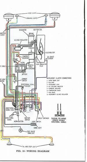 Early Cj 5 Wiring Diagram 25876 Netsonda Es