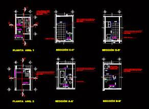 bathroom details dwg detail  autocad designs cad