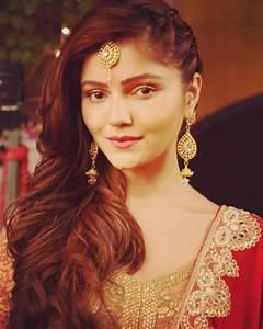 'Shakti' fame Rubina Dilaik wants to be part of 'BIGG BOSS'
