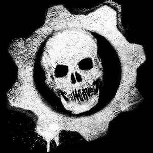 Imagen Gears Of War 2 Logo By Ironno0bpng GearsPedia