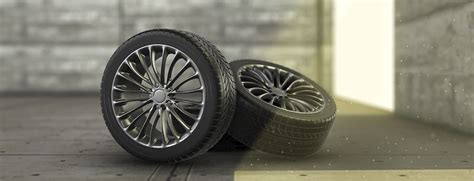 A Beginner's Guide To Buying Car Tires