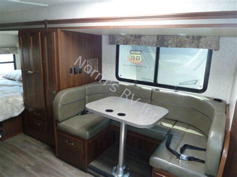 rv furniture used used winnebago minnie 29b w2 slides