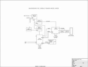Bbmrd5x010 Handheld Reader Block Diagram P