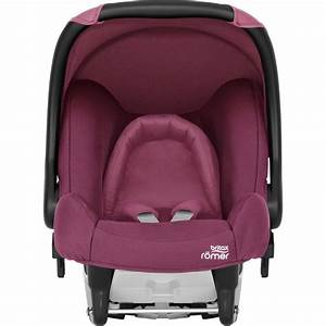 Britax Römer Babyschale : britax r mer babyschale baby safe online kaufen bei kidsroom kindersitze ~ Watch28wear.com Haus und Dekorationen