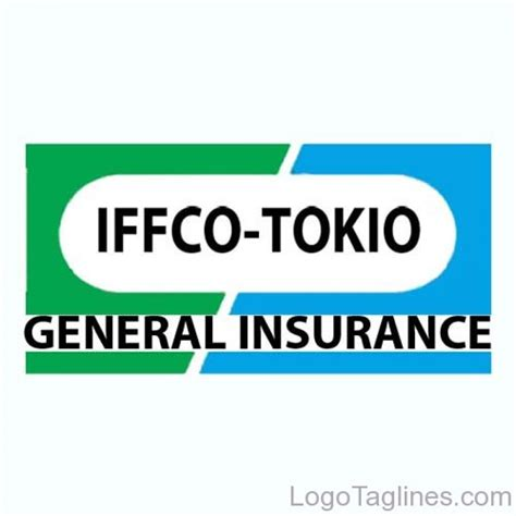We offer a wide range of insurance products and services, including personal automobile, homeowners increased claims related to trade credit, general liability, workers compensation, and source liberty mutual insurance. Iffco Tokio General Insurance Logo And Tagline
