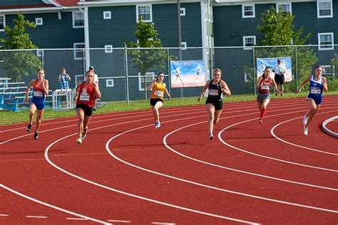 2019 National Youth Track and Field Championships - Royal ...