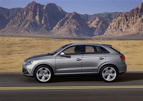 Q 3 Audi by Officieel Audi Q3 Autoweek Nl