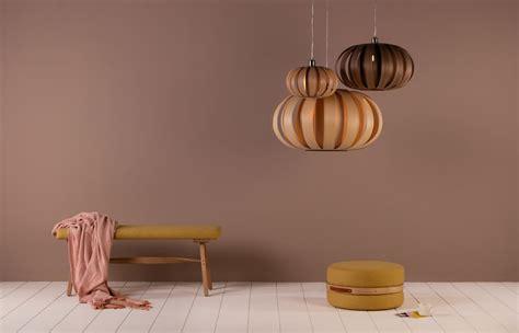 Urchin Pendant S Von Tom Raffield I Holzdesignpur