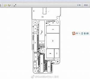The Iphone 8 U0026 39 S Motherboard Schematics Leak Once Again