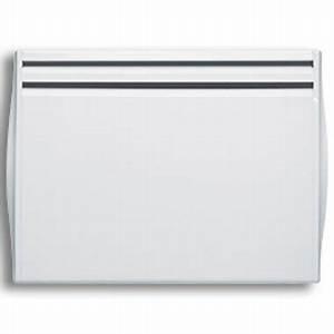 Radiateur Electrique 1000w : radiateur chaleur douce horizontal 1000w chaufelec odessas ~ Melissatoandfro.com Idées de Décoration