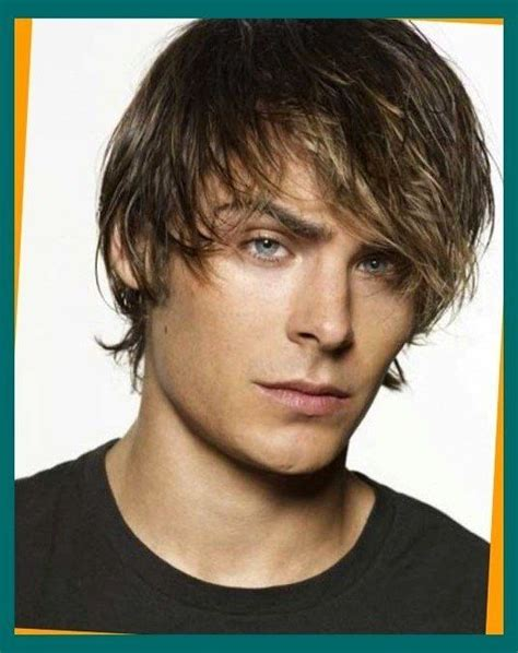 Medium Length Hairstyles For Boys by Boys Haircuts On Medium Hairstyles For