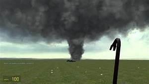 Tornadoes In Garrysmod