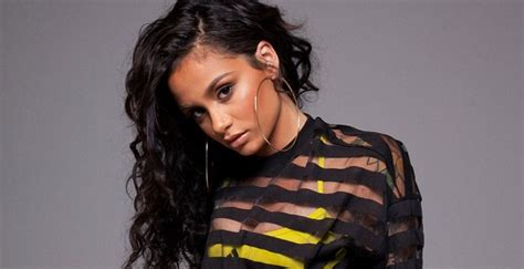Kehlani  Bio, Facts, Family Life Of Singer & Songwriter