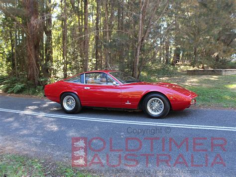 Listen to the gorgeous sounding exhaust as it is rowed through the gears! 1972 Ferrari 365 GTC/4   Oldtimer Australia, classic cars, racing cars, sports cars