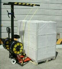 plastic strapping company  pallet strapping machine  cost