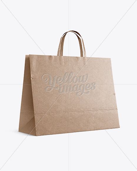 All free mockups include smart objects for easy edit. Download Matte Bag Mockup Half Side View Yellowimages ...