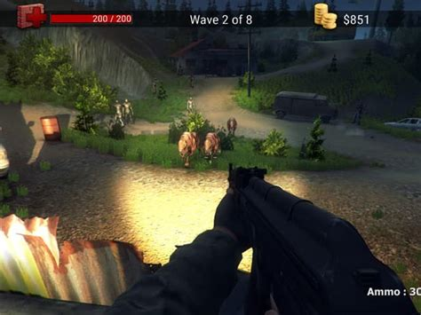 zombie apocalypse games game mac screenshots