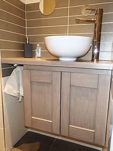 creation de meubles menuiserie binet caen menuiserie With petit meuble sous vasque