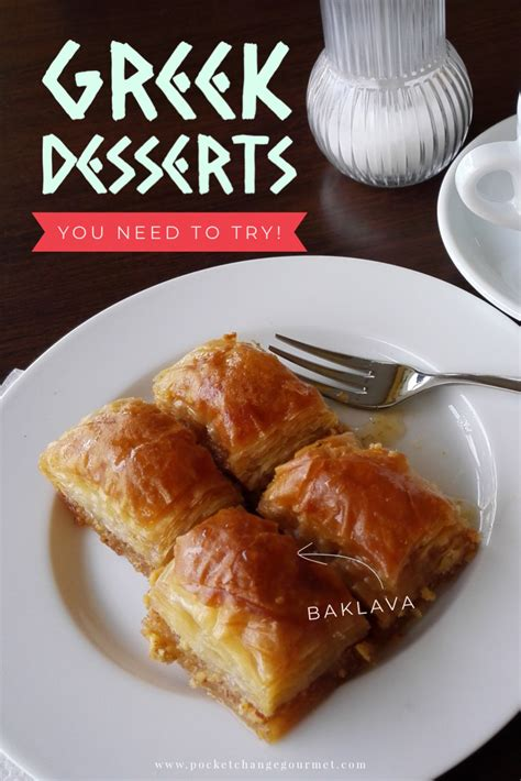 Athenian cheese cake archestratus wrote forget all other dessert, there is only one: 5 Traditional Greek Desserts You Need to Try | Greek desserts, Dessert recipes, Unique recipes ...