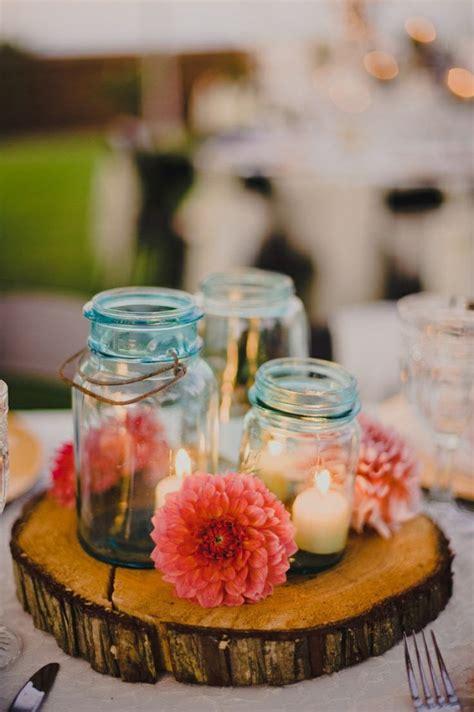 idees centre de table mariage original d 233 coration de table 233 t 233 table f 234 te mariage et anniversaire
