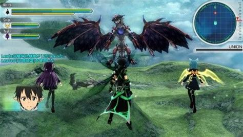 The Next Chapter In Anime Rpg, Sword Art Online