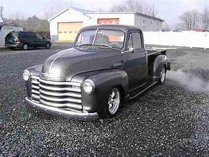 Purchase Used 1953 Chevy Truck In Bridgeville  Delaware