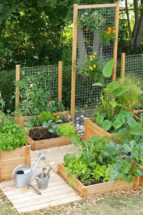 Vertical Square Foot Gardening by 1000 Ideas About Square Foot Gardening On
