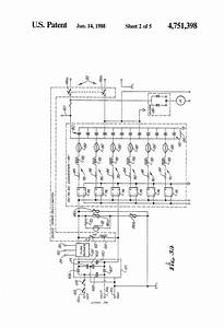 Bodine B100 Emergency Ballast Wiring Diagram
