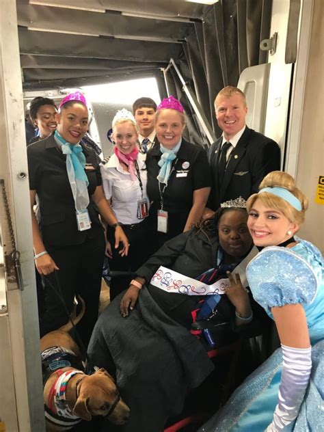 Airline Gives Terminally Ill Teen Her Own Plane Plus A
