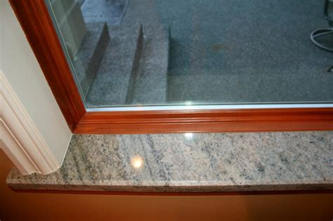 Custom Window Sills by Pictures For A A Construction L L C In Seattle