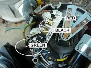 Pool Pump Electrical Hookup