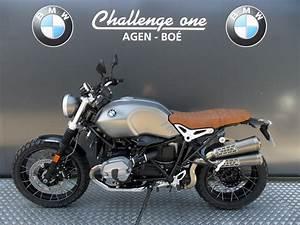 Bmw Nine T Prix : motos d 39 occasion challenge one agen bmw r 1200 nine t alu accessoires etat neuf ~ Medecine-chirurgie-esthetiques.com Avis de Voitures