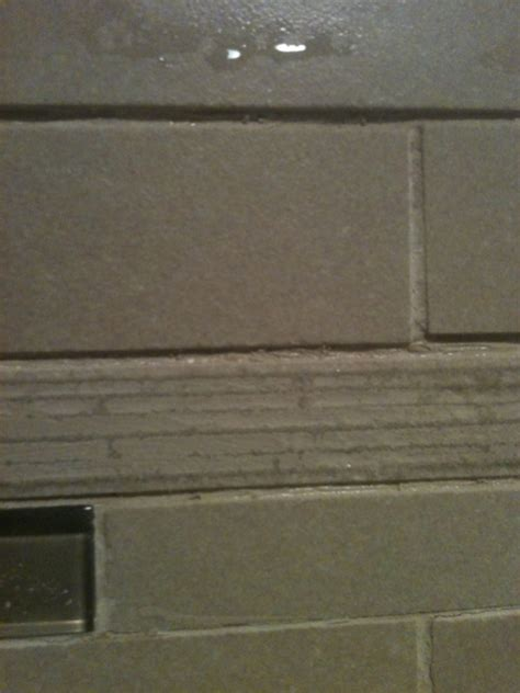 removing grout from vinyl tiles how to remove grout build up on tile surface tiling