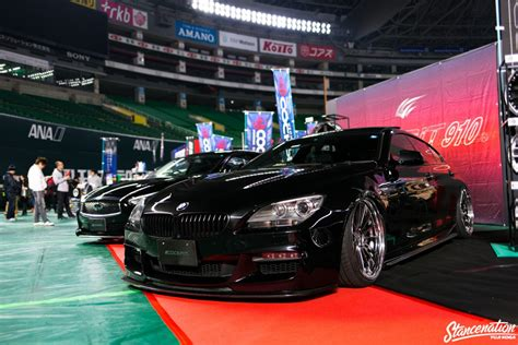 Fukuoka Custom Car Show 2016 // Photo Coverage ...