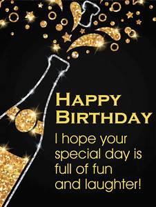 Happy Birthday Card For Him – gangcraft.net