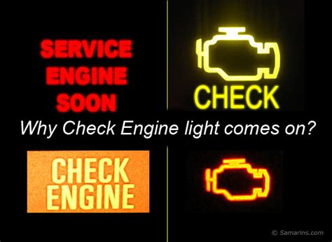 what does a check engine light service engine soon light tccoa forums