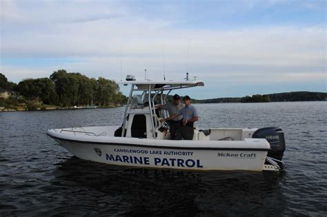 Ct Boating License by Candlewood Offering Safe Boating Course Connecticut Post