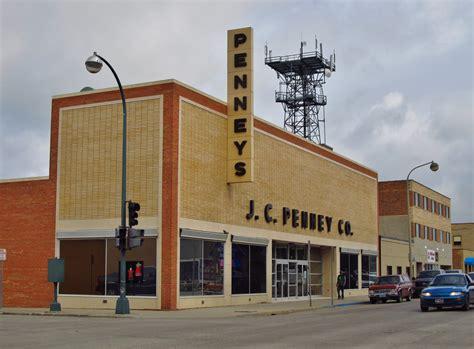 Williston, North Dakota   J.C. Penney Co.   Jasperdo   Flickr