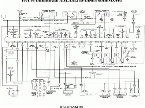1998 jeep grand cherokee wiring diagram wiring forums