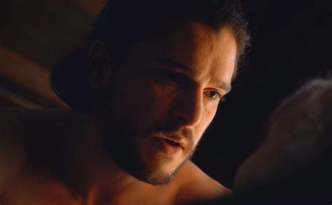 Read About How Game Of Thrones Shot Dany And Jon S Sex