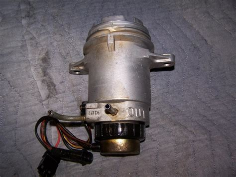 fuel filter diff diesel bombers