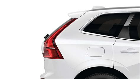 volvo xc momentum review price features cargo