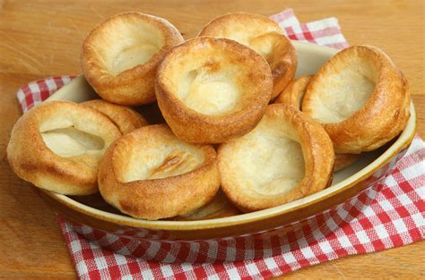 Yorkshire Pudding Recipe   Yorkshire pudding recipes ...