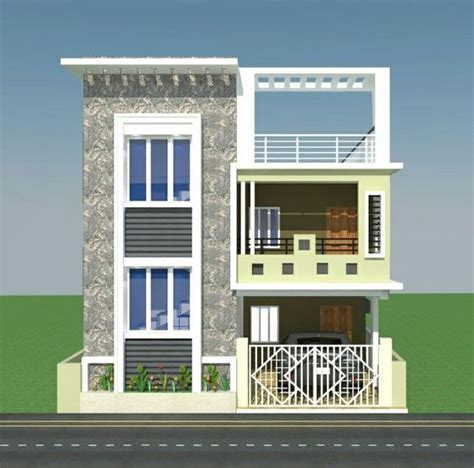 Home Design Ideas Elevation by G 1 Floor Elevation House Plans In 2019 Front