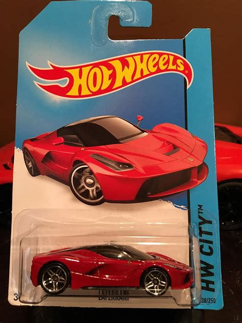 Free delivery and returns on ebay plus items for plus members. Ferrari LaFerrari: Amazon.com