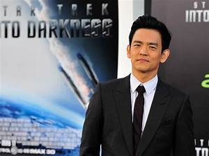 #StarringJohnCho movement uses humor to highlight the lack ...
