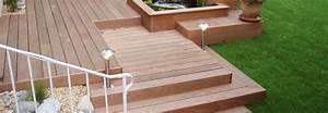 prix d39une terrasse sur pilotis cout moyen tarif de With cout d une terrasse sur pilotis